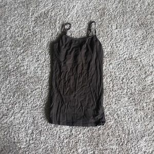 Aeropostale Brown Camisole